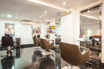 Zac & Co Hair Salon