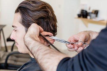 Amed 21 Barber