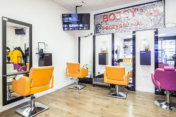Bobby's Hair Salon - Camberwell 2
