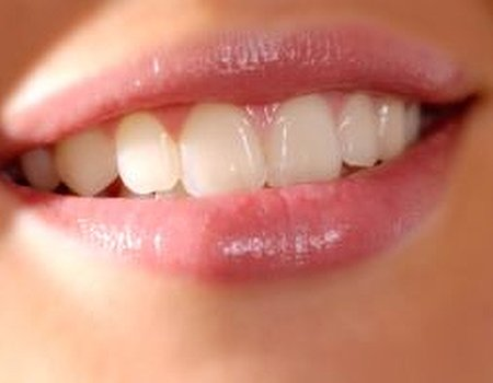 All Brits want for Christmas is their two front teeth