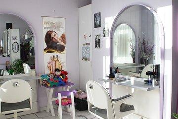 Salon Monika, 5. Bezirk, Wien