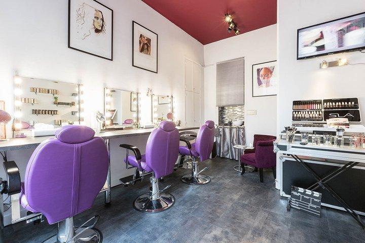 la loge maquillage paris 5 institut de beaut cardinal lemoine paris treatwell. Black Bedroom Furniture Sets. Home Design Ideas