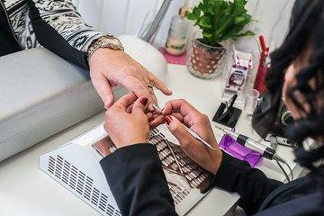 Adorea manicure en pedicure