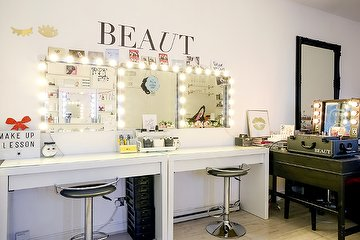 House of wax luxury waxing salon shoreditch waxing - Hair salon shoreditch ...