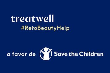 Pop Up Treatwell & Save The Children - Idealista BCN, Provincia de Barcelona