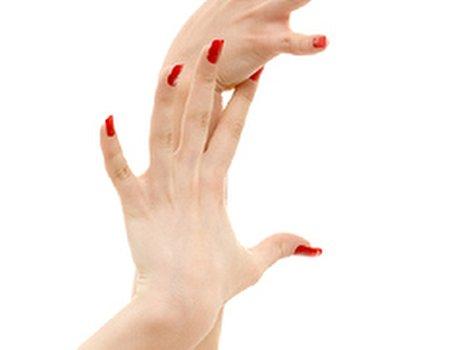 Make a day of your mani at Nailgirls, Islington