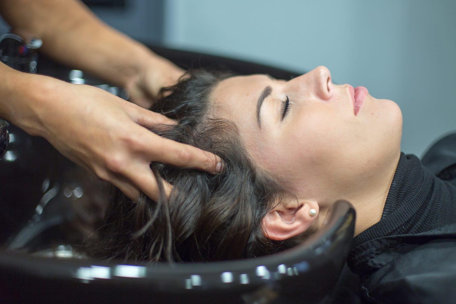 Welche dem Vitamin, ins Shampoo gegen den Haarausfall beizumengen