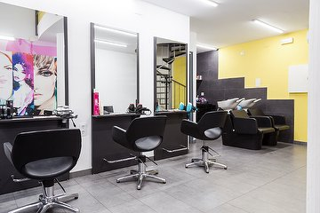 Patricia Plaza Hair Salon, Horta, Barcelona