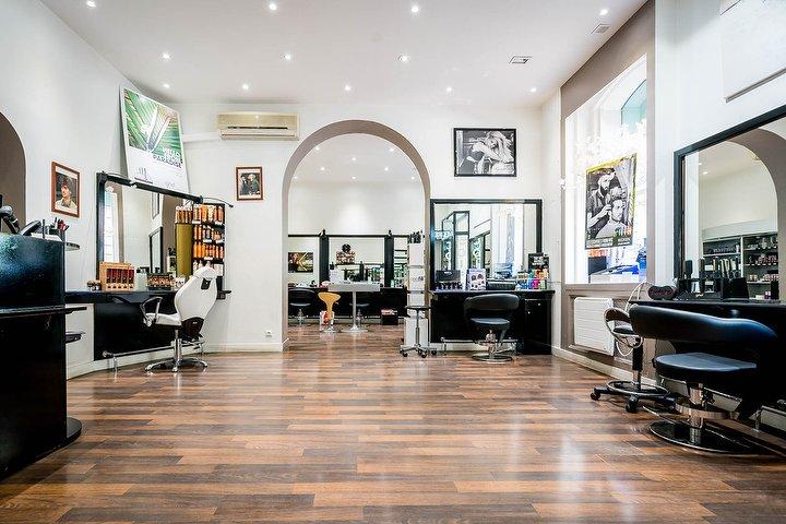 Alexandre henry coiffure victor hugo paris treatwell for Salon de coiffure alexandre henry