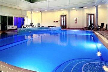 The Spa at The Macdonald Botley Park Hotel & Spa