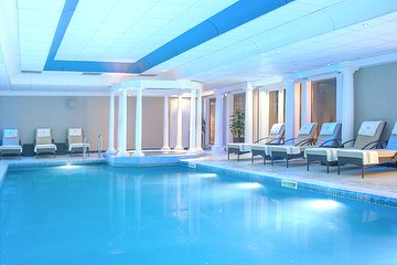 The Spa at The Macdonald Linden Hall Hotel