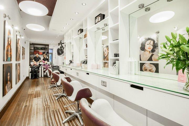 Beauty Works Hair & Blow Dry Bar | Hair Salon in Crouch ...