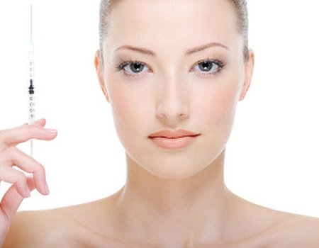 Saving face: women are budgeting for Botox