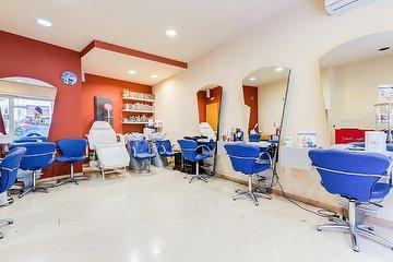 Seya Salon Parrucchiere, Trionfale, Roma
