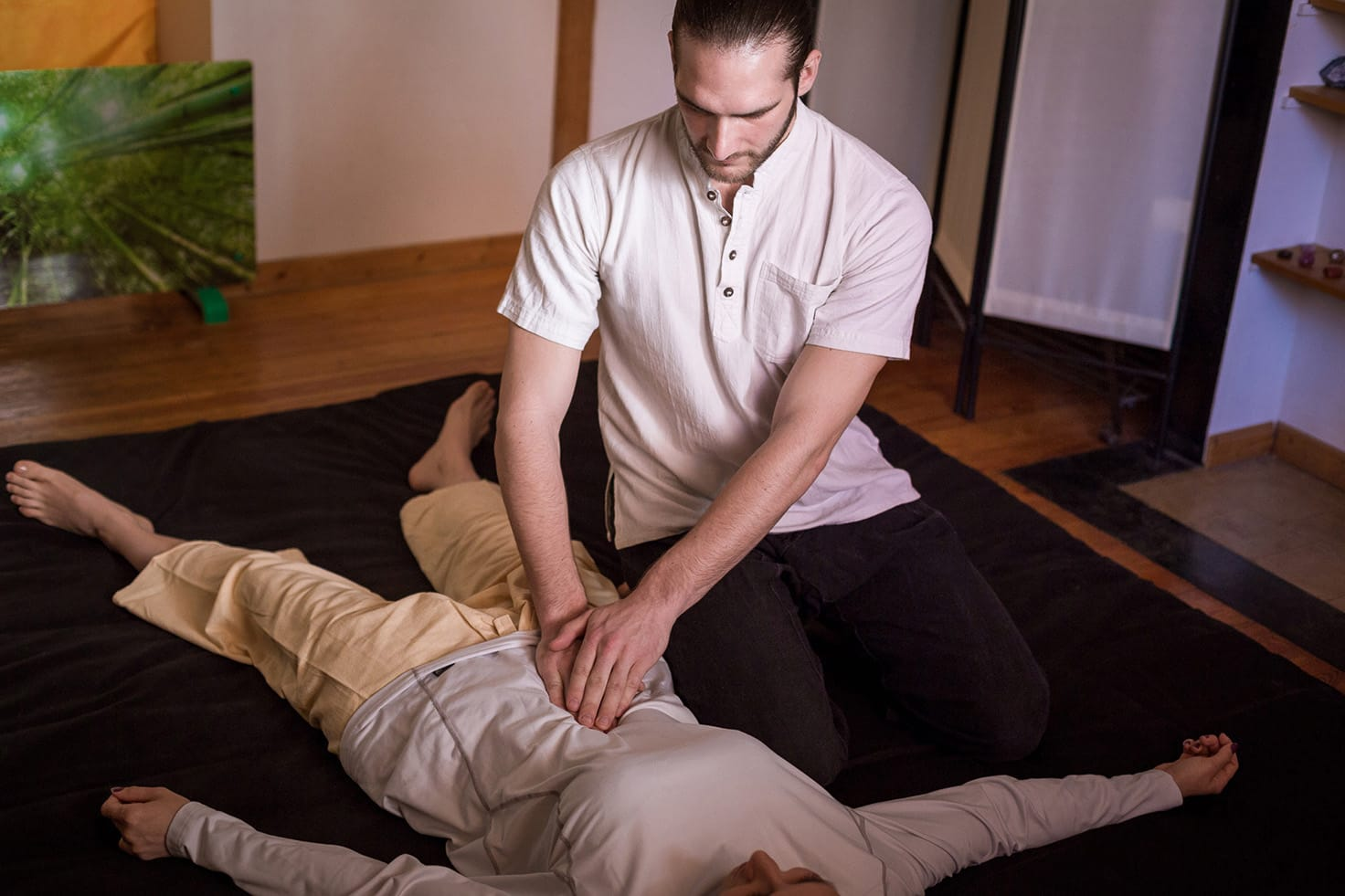 Massage hilden chinesische China
