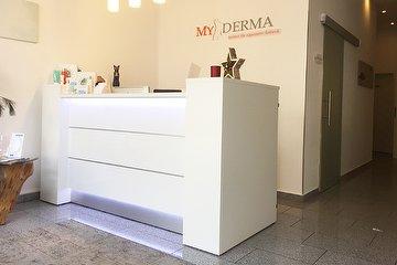 MyDerma - Institut für apparative Aesthetik, Wilmersdorf, Berlin