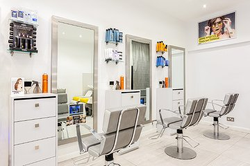 Why Not Hairdressing London