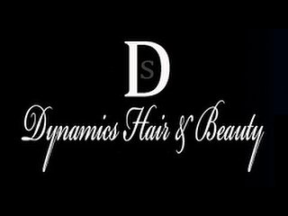 Dynamics Hair and Beauty Salon - Dynamics - Company Logo