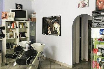 Marilyn Parrucchieri - Maurizio Bufacchi