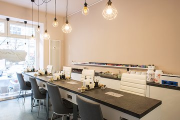MM Nails | Nagelstudio In Mitte Berlin - Treatwell