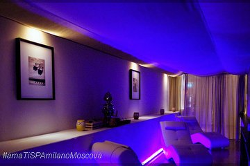 amaTi Wellness & Beauty SPA NH