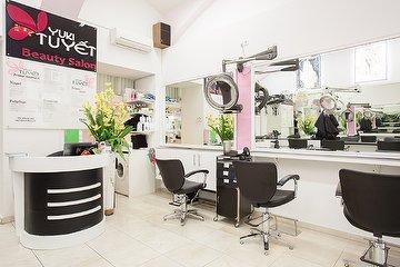 Yuki Tuyet Beauty Salon, 7. Bezirk, Wien