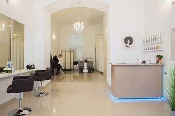 The Jans Salon