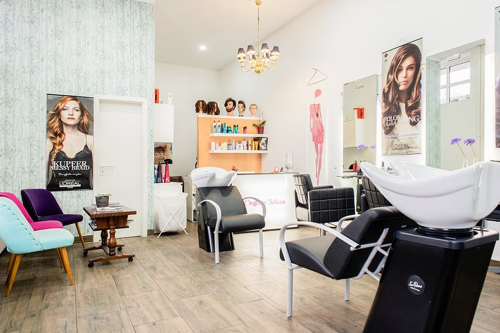 Coiffeur & Kosmetik Selcan | Friseur in Wedding, Berlin - Treatwell
