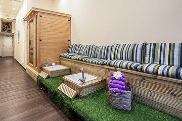 Sansuk Sanctuary Massage (Temple Fortune Branch)