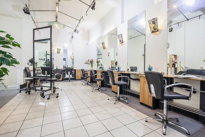 Zigzag hair body hair salon in marylebone london for Nail salon marylebone