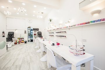 Nuvogel Nail & Beauty Lounge - Clapham