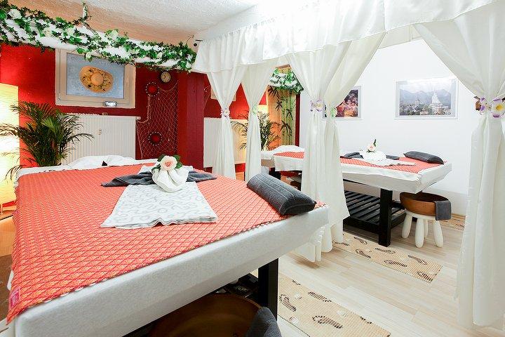 phetchabun thai massage studio massagestudio in hohenfelde hamburg treatwell. Black Bedroom Furniture Sets. Home Design Ideas