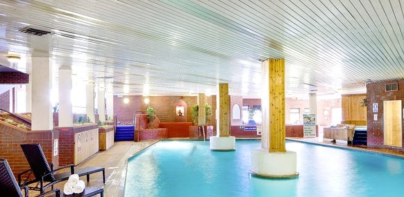Great Danes Hotel Maidstone Spa