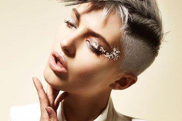 Erika Marie Make-Up at Rock N Rose