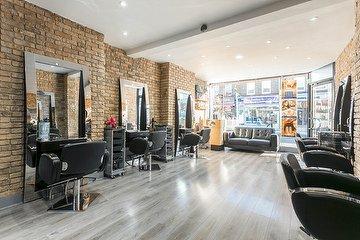 Bubbles Hair Studio