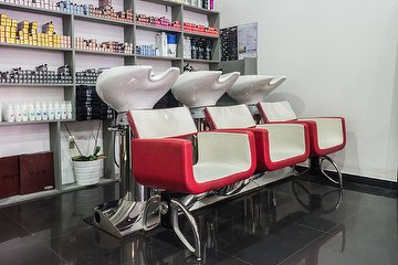 Spirit ID Hair & Beautysalon