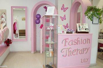 Fashion Therapy Lily, L'Antiga Esquerra de l'Eixample, Barcelona
