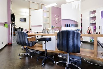 Friseurbetrieb Jasmin Frisch