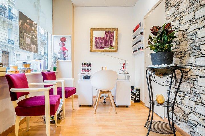 espace pilation paris 15 institut de beaut cambronne paris treatwell. Black Bedroom Furniture Sets. Home Design Ideas