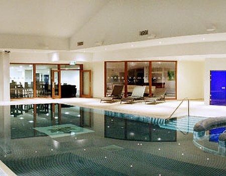 Win a Spa Break for Two at Clumber Park Hotel