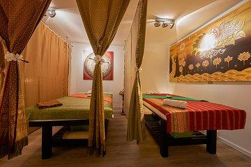 Mue Thai Massage, Eimsbüttel, Hamburg
