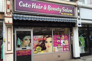 Cute Hair & Beauty Salon