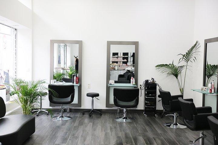 Hair Fashion Laxenburger Strasse Friseur In 10 Bezirk Wien