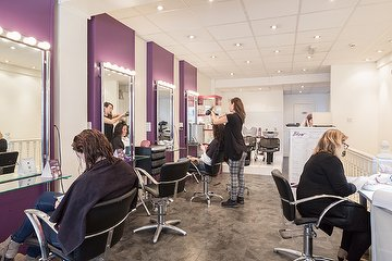 Blow Salon - Richmond Street