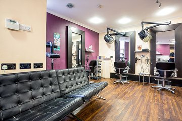 Hair Lounge Hair Salon