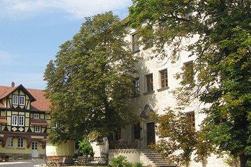 Auerstedt Castle Resort, Sachsen