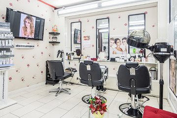 Divine Hair & Beauty Salon - Wood Green