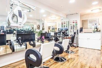 Rinita Hair and Beauty Fulham
