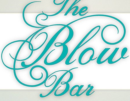 Tried and tested: high glamour blow-out at The Blow Bar, Islington