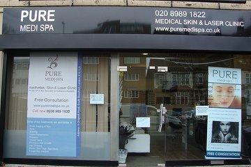 Pure Medi-Spa, Snaresbrook, London